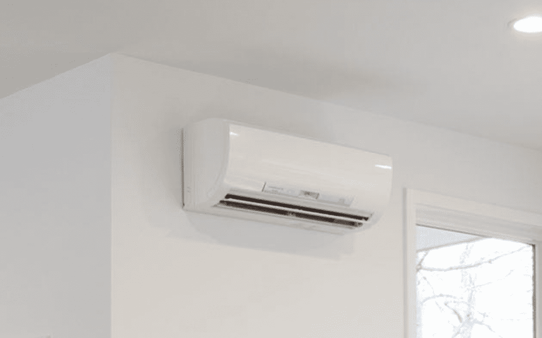 Air Conditioning for Older Homes