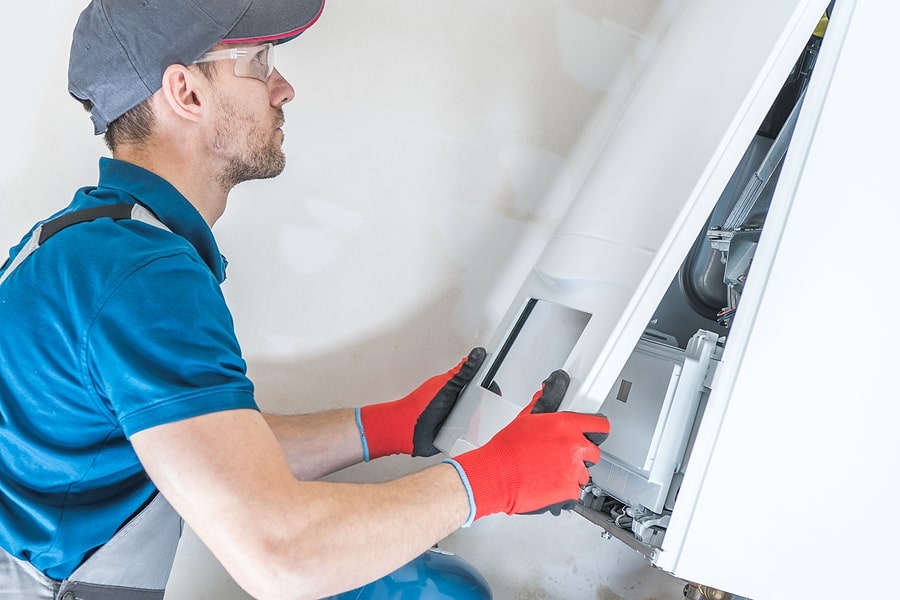 Furnace Maintenance: What to Expect