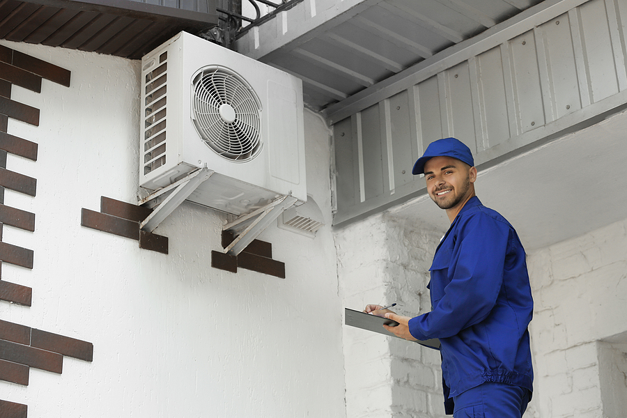 How We Work With Commercial Facilities: HVAC & Indoor Air Quality