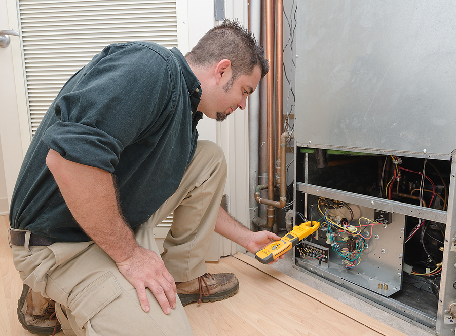 The Importance of Spring AC Maintenance Checks
