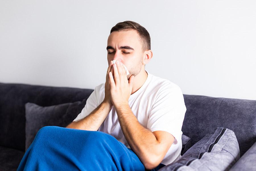Managing Outdoor and Indoor Allergens in the Home