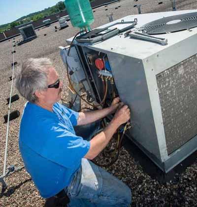 The Basics of HVAC Needs for Property Management Companies